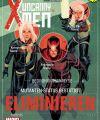 Uncanny X-Men #2 – Feuertaufe