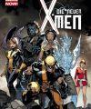 Die neuen X-Men # 1 – Gestern und Heute